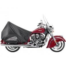 Indian Motorcycle® 치프 하프 커버