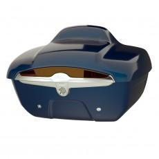 퀵 릴리즈 트렁크 - 블루 파이어 메탈릭